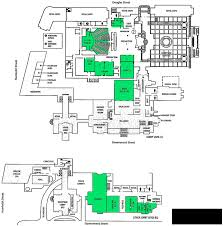 carleton college floor plans mobile program
