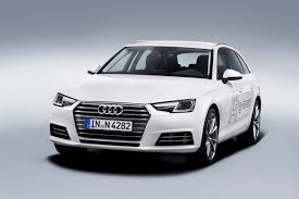 new audi a4 avant and a5 sportback g tron models launched in europe