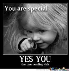 you are special by krishmar4 meme center