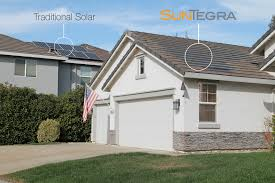 suntegra solar roof systems solar roof shingles and solar roof