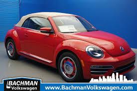 volkswagen beetle hatchback 1999 2010 new 2018 volkswagen beetle coast convertible in louisville 182129