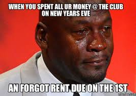 Funny New Year Meme - happy new year memes edition oh hey ro