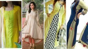 kurti pattern for fat ladies top 30 kurti designs 2017 stylish kurti kurta designs party wear