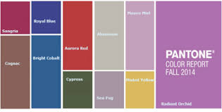 color trends free color trend report pfd colors for with color