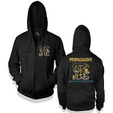 how to clean everything hoodie the official propagandhi online