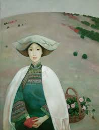 xue mo chinese contemporary art chinese contemporary painting