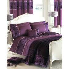 king size duvet covers purple 8926