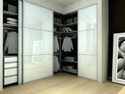 closet glass doors modern sliding closet doors modern closet door cool closet doors