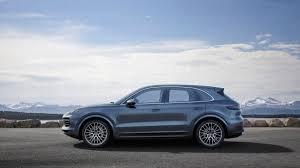 pronounce porsche cayenne porsche cayenne car and reviews autoweek