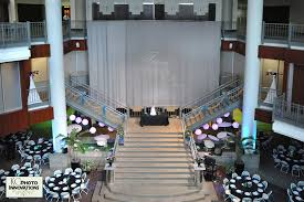 wedding venues kansas city the rotunda at town pavilion kansas city wedding venues