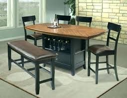 high table and bar stools breakfast bar tables medium size of bar stool breakfast bar table