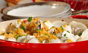 Seafood Recipes For Entertaining Martha by Video Seafood Paella Martha Stewart
