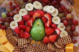 top 5 thanksgiving food alternatives