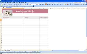 Wedding Budget Spreadsheet Excel by 15 Useful Wedding Spreadsheets Excel Spreadsheet Part 3