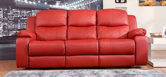 3 Seater Leather Recliner Sofa 2 Seater Leather Recliner Sofa Catosfera Net