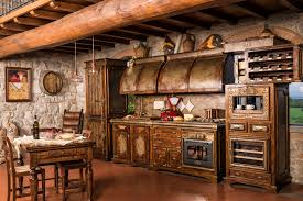 Log Cabin Kitchen Cabinets Custom Kitchen Cabinets And Mill Work Any Style Any Price Range