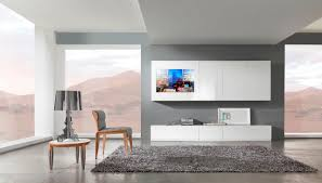 livingroom in best modern storage furniture living room on living room design