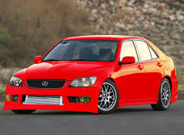 lexus is300 l tuned is300 wallpapers 79