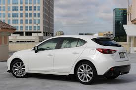 mazda 3 sport 2015 mazda mazda3 review and photo gallery