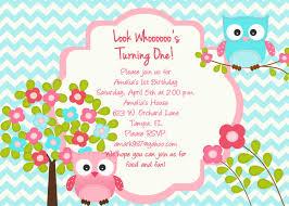 owl birthday invitations plumegiant com
