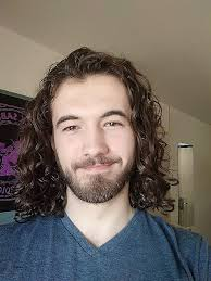 hairstyles for curly haired square jawed men curly hairstyles awesome hairstyle for curly hair male haircut