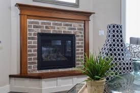 interior fireplace raised hearth for delightful fireplace