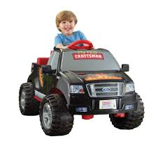 jeep power wheels for girls power wheels 6v battery toy ride on f 150 my first craftsman truck