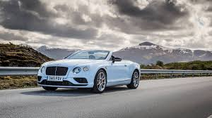 bentley continental gtc 2016 bentley continental gt v8 s convertible review specs and photos