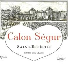 château calon ségur grand cru buy chateau calon segur wines at vinfolio s wine store