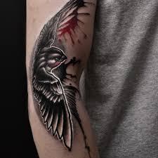 geometric mandala tattoo 3d illusion arm tattoo on tattoochief com