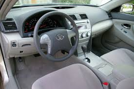 2007 toyota le toyota camry 2007 interior image 182