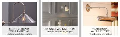 bathroom wall light fittings the wall lighting company ltd