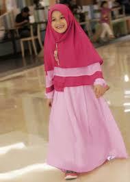 Baju Muslim Dewasa Ukuran Kecil baju gamis syar i anak model baju muslim saat ini ada beribu ribu