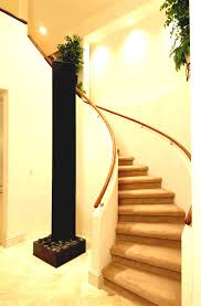 Home Interior Staircase Design by Beautiful Staircase Design Gallery 10 Photos Kerala Home