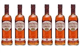 Souther Comfort Drinks Southern Comfort Brings Brand Character To Facebook