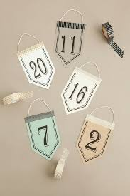 Diy Table Number Holders The 25 Best Table Number Stands Ideas On Pinterest Wedding