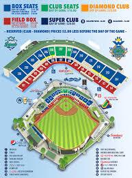 Royals Stadium Map The Official Site Of The Lexington Legends Lexingtonlegends Com