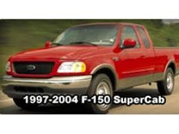 2007 ford f150 fx4 accessories ford f 150 accessories buyers guide realtruck