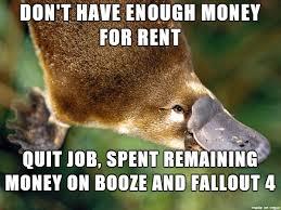 Platypus Meme - confession platypus meme on imgur