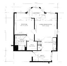 large apartment floor plans floor plans senior living northton ma western ma senior