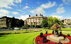 Spa Bathrooms Harrogate - the st george hotel review harrogate north yorkshire telegraph