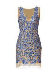 royal blue tulle royal blue floral tulle dress by miller for 60 80