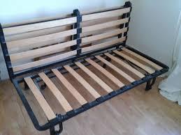 Folding Bed Frame Ikea Foldable Bed Frame Bed Frame Katalog B02658951cfc
