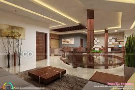 Rit Floor Plans Upper Floor Interior Designs By Rit Interiors Kerala Home Design