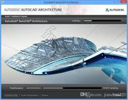 autocad architektur großhandel 2016 neueste version autocad architektur 2016 englische