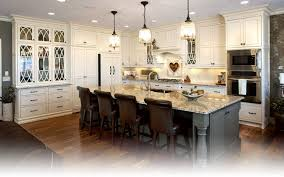 Custom Kitchen Cabinet Accessories by Kitchen And Bath Cabinets Design And Remodeling Norfolk Kitchen