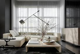 furniture cozy design for modern living room with modern