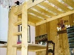 Bunk Bed Ladder Plans 33 Loft Ladder Diy Loft Ladder Noir Vilaine Com
