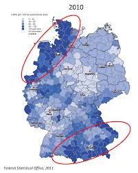 Erfurt Germany Map by Germany U2013 Football And Dairy World Champions The Bullvine