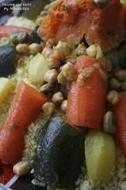cuisiner un couscous couscous à la marocaine par é et quelques astuces